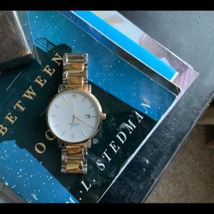 Kate Spade Two Toned Watch